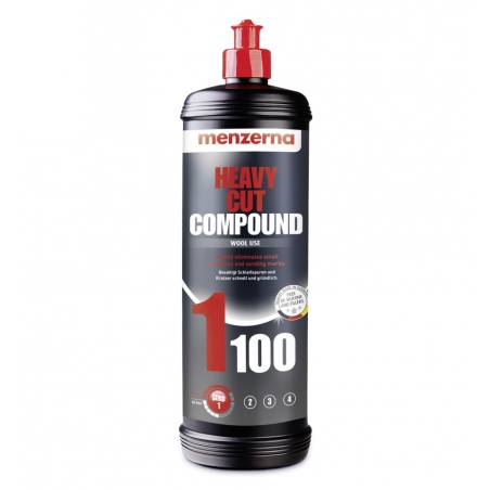 Menzerna Heavy Cut Compound 1100 - 1000 ml
