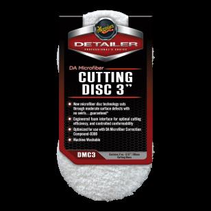 Meguiar's DA Microfiber Cutting Disc 75 mm 2 kusy