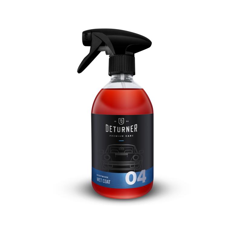 Deturner Wet Coat 500 ml