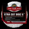 Meguiar's DA Microfiber Xtra Cut Disc 125 mm 2 kusy