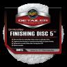 Meguiar's DA Microfiber Finishing Disc 125 mm 2 kusy