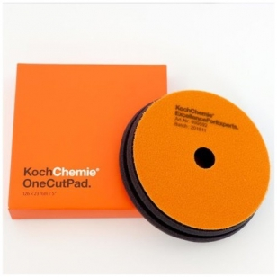 KochChemie One Cut Pad 126 mm