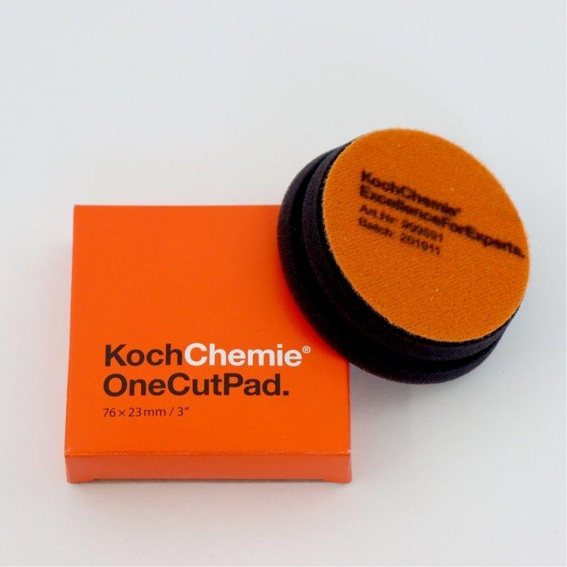 KochChemie Polishing Pad White Hard
