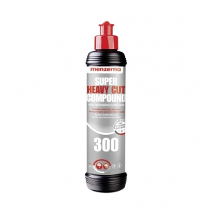 Menzerna  Super Heavy Cut Compound 300 - 250 ml