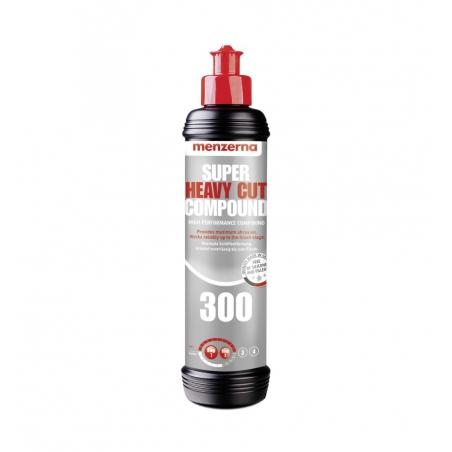 Menzerna  Super Heavy Cut Compound 300 - 250 ml