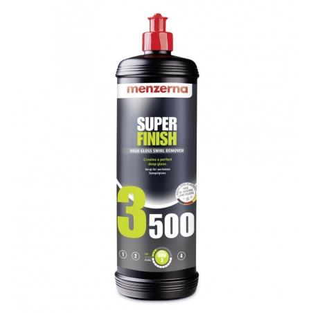 Menzerna Super Finish 3500 - 1 liter