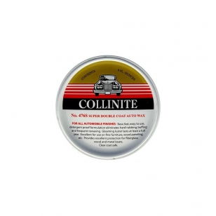 COLLINITE 476S SUPER DOUBLECOAT AUTO WAX