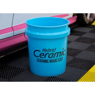 Meguiar's Wash Bucket 19 l Hybrid Ceramic