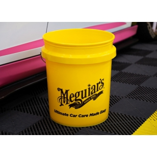 Meguiar's Wash Bucket 19 l