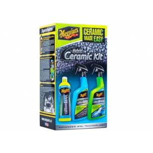 Meguiar's Hybrid Ceramic Kit