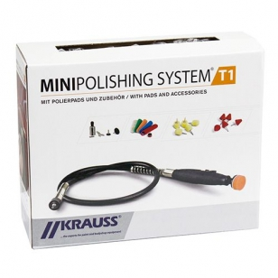 Krauss Mini Polishing System T1