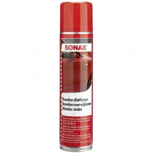 Sonax BaumharzEntferner 400 ml - odstraňovač živice a vtáčieho trusu