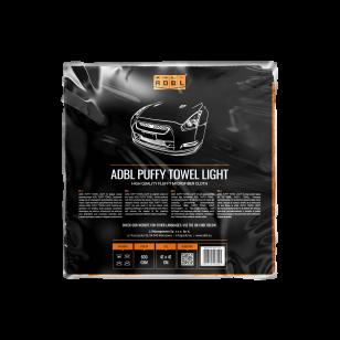 ADBL Puffy Towel Light