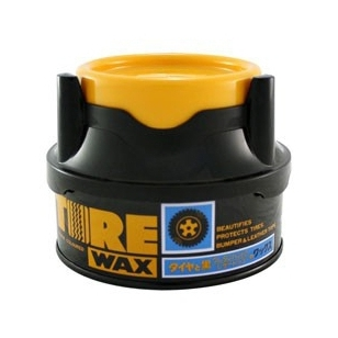 Soft99 Tire Wax vosk na pneumatiky