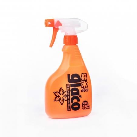 Soft99 Glaco De Icer 450 ml