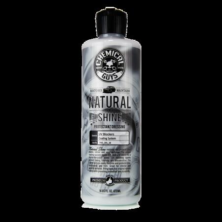 Chemical Guys Natural Shine Dressing 473 ml