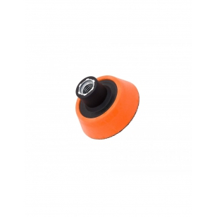 Flexipads Ultra Soft Grip M14 Orange 75 mm