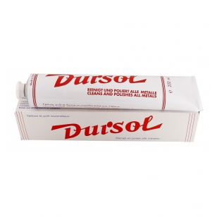 Autosol Dursol Metal Polish 200 ml