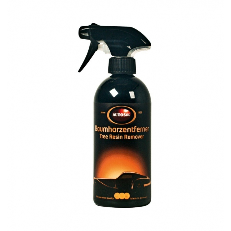 Autosol Tree Resin Remover 500 ml