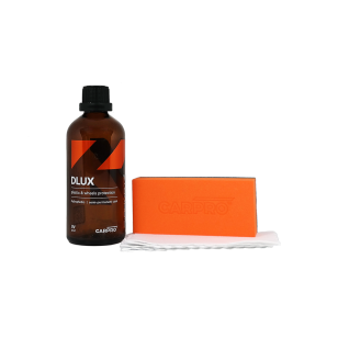 CarPro CQuartz Dlux Kit 100 ml
