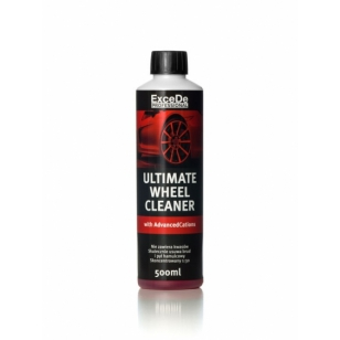 ExceDe Professional Ultimate Wheel Cleaner 500 ml