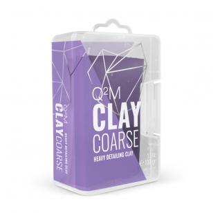 Gyeon Q2M Clay Coarse 100 g