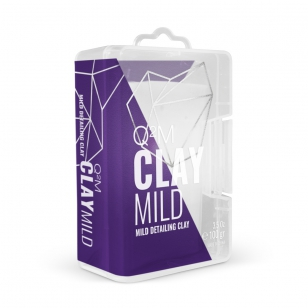 Gyeon Q2M Clay Mild 100 g