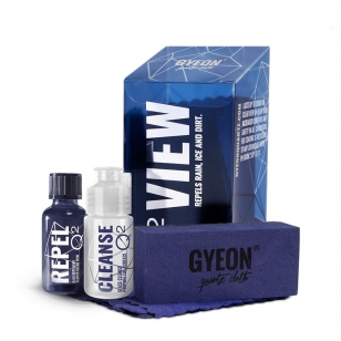 Gyeon Q2 View 20 + 20 ml