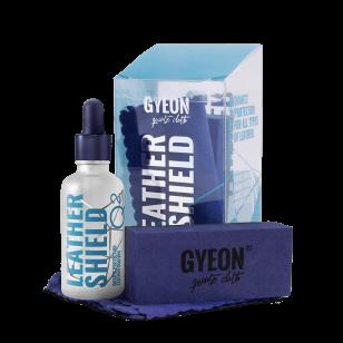Gyeon Q2 LeatherShield 100 ml