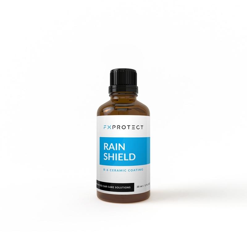 FX PROTECT RAIN SHIELD R-6