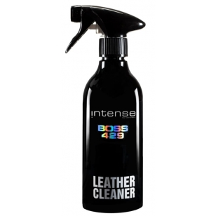CarChem Intense Boss 429 Leather Cleaner 500 ml