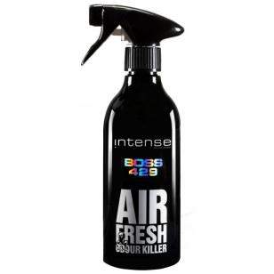 CarChem Intense Boss Air Fresh & Odour Killer 500ml