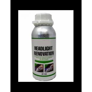 Tonyin Headlight Renovation Liquid 720 g - Náhradná náplň