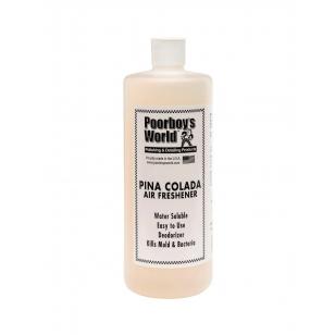Poorboy's World Air Freshener Pina Colada 946 ml