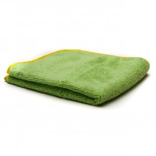 Poorboy's World Deluxe Mega Towel Green 40 x 40 cm