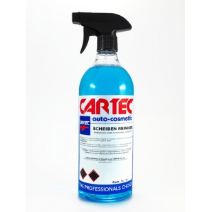 Cartec Glass Cleaner (Scheiben Reiniger) 1000 ml
