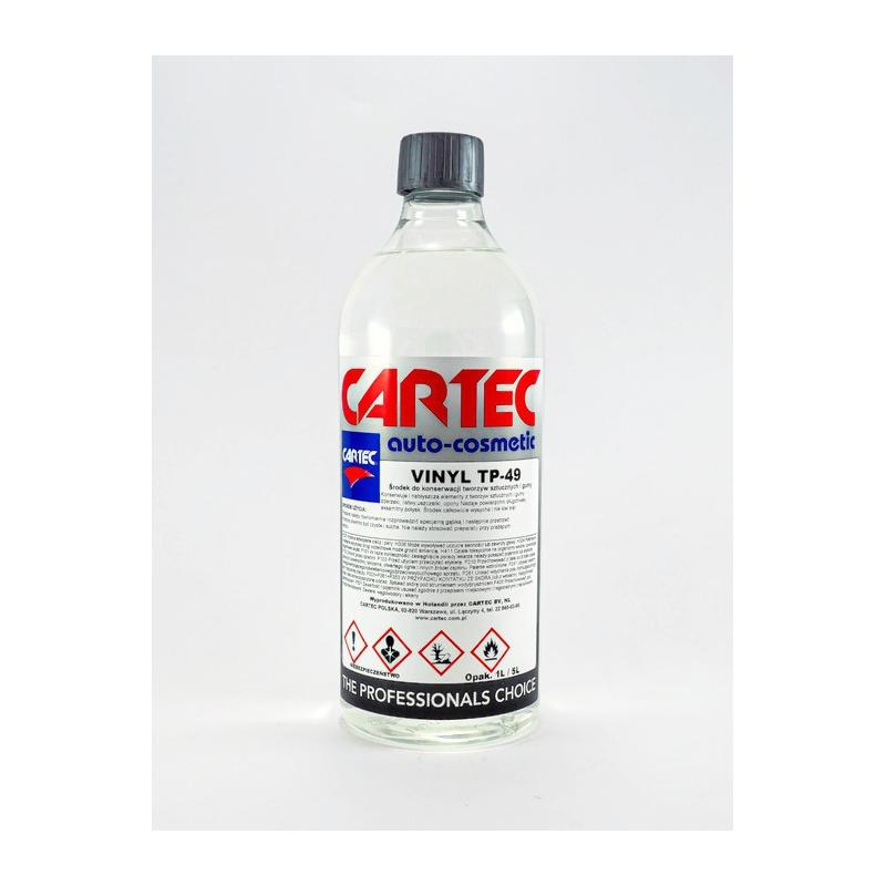 Cartec Vinyl TP49 - 1000 ml