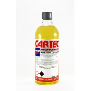 Cartec Interior Cleaner - 1000 ml