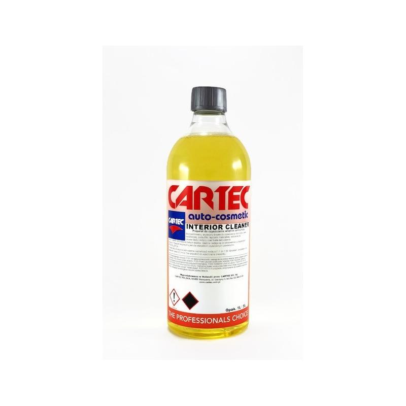 Cartec Interior Cleaner - 1000 ml