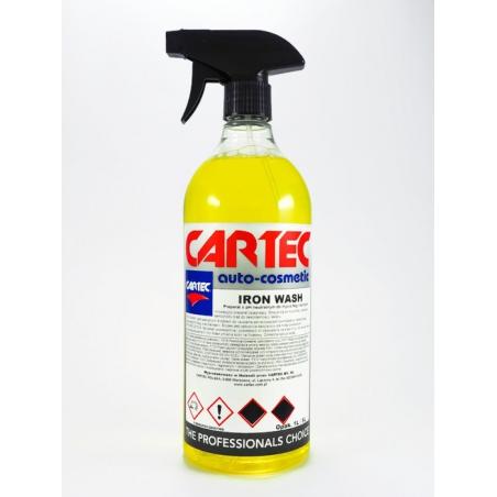 Cartec Iron Wash - 1000 ml
