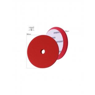 Menzerna Heavy Cut Foam Pad 150 mm Red