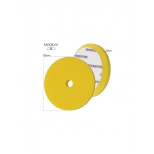 Menzerna Medium Cut Foam Pad 150 mm Yellow