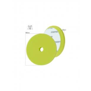 Menzerna Soft Cut Foam Pad 150 mm Green