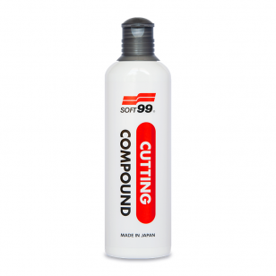 Soft99 Cutting Compound 300 ml