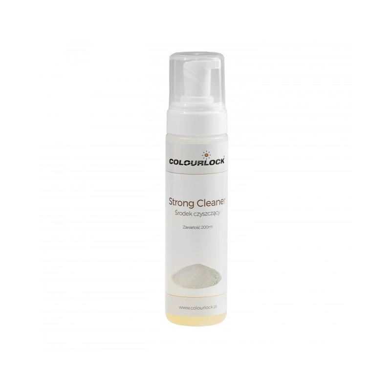 Colourlock Strong Cleaner 200 ml