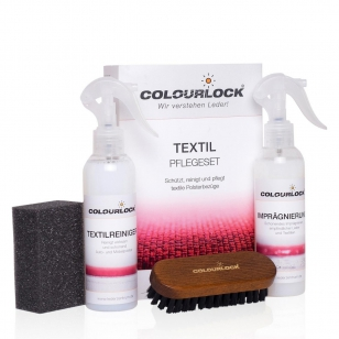 Colourlock Alcantara & Fabric Care Kit
