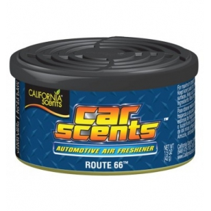 California Car Scents -Route 66