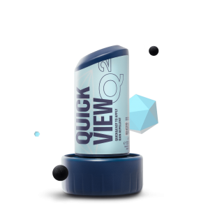 Gyeon Q2 QuickView 120 ml