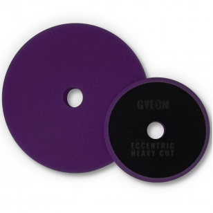 Gyeon Q2M Eccentric Heavy Cut 80/20 mm