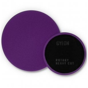Gyeon Q2M Rotary Heavy Cut 80/25 mm